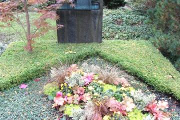 Friedhof- und Grabpflege